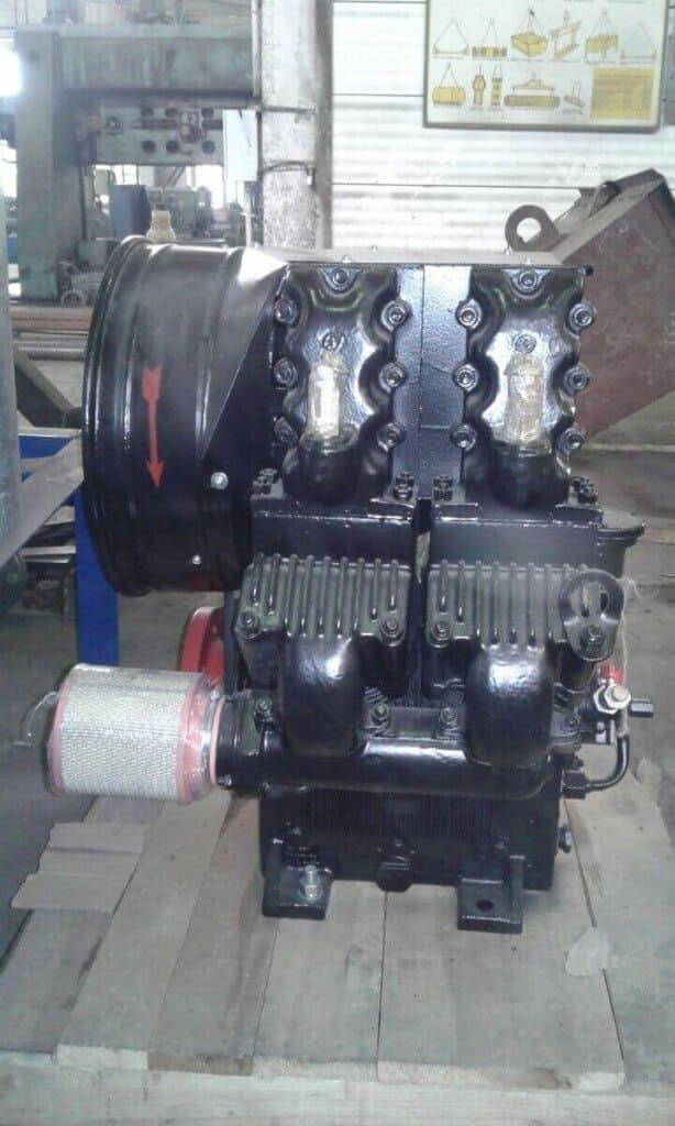 kompressor pk